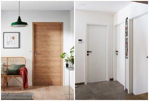 falcové interiérové dvere